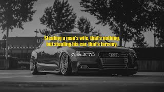 Car Quotes and Sayings | Best Quotes About Cars
