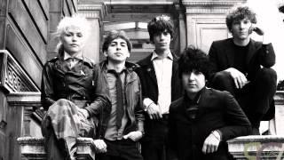 Blondie - Rapture (no rapping)