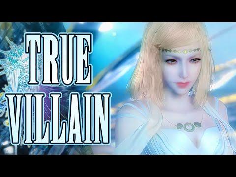 How Ardyn's Story Made Me Love Final Fantasy XV Again