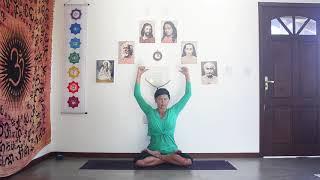 Prática Prema Kundalini