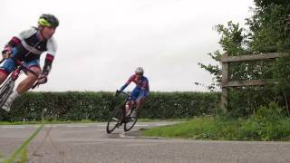 preview picture of video 'Ride 24/7 Cricklade Kermesse 2013 - 50 mile Road Race'
