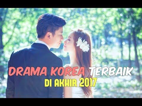 6 drama korea terbaik di akhir 2017  menyambut 2018