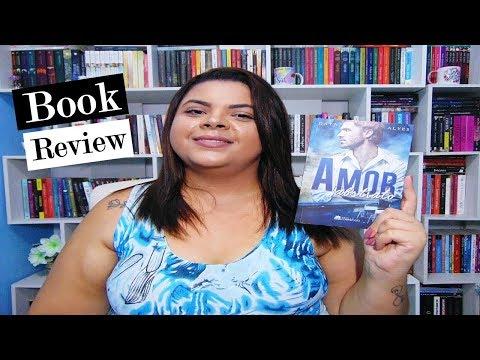AMOR ABSTRATO | Book Review | Estante da Suh