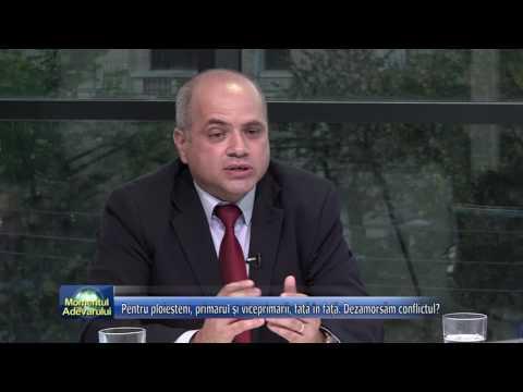 Emisiunea Momentul Adevărului – 13 iulie 2016 – Invitați: Adrian Dobre, Cristian Ganea, George Pană