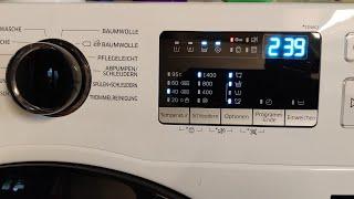 Samsung WW4500, Waschmaschine, AddWash™, 7 kg, WW7EK44205W