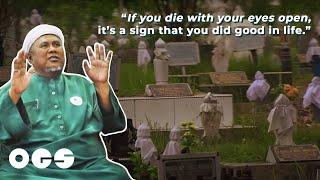 Understanding Islamic Funeral Rituals