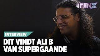 ALI B: