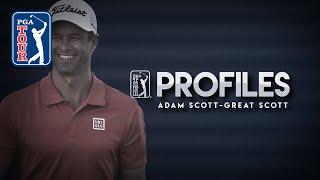 Adam Scott | PGA TOUR Profiles
