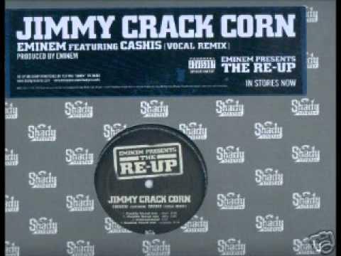 Dj510 -- D12 - U R the one VS. Eminem - Jimmy can crack corn MASHUP
