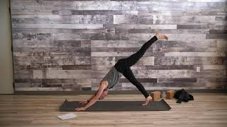Protected: April 29, 2021 – Amanda Tripp – Hatha Yoga (Level II)