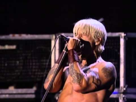Red Hot Chili Peppers - Fire - 7/25/1999 - Woodstock 99 East Stage (Official)