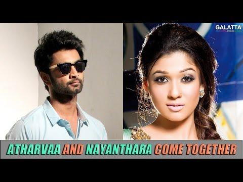 Atharvaa-and-Nayanthara-come-together