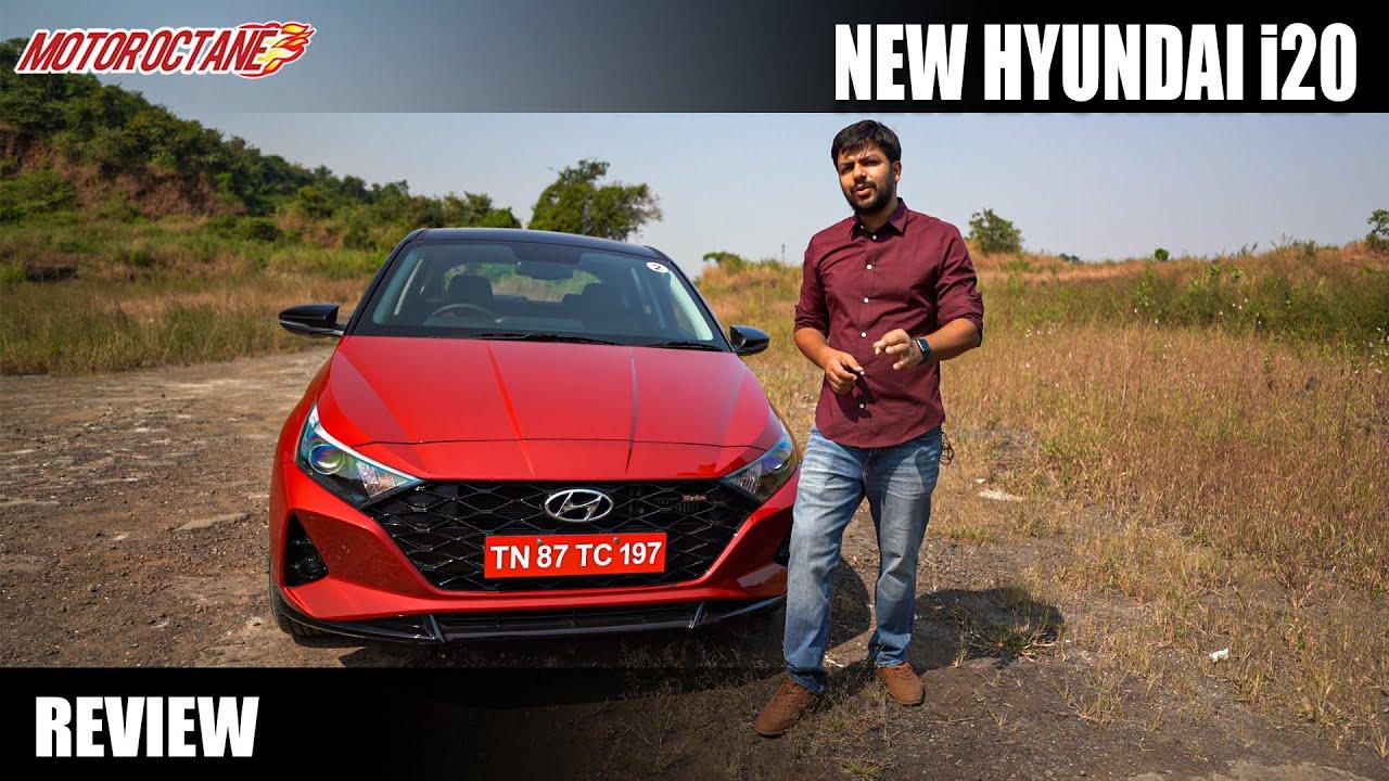 Motoroctane Youtube Video - New Hyundai i20 Asli Test - Can't miss