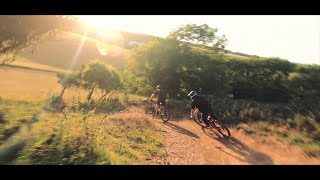 FPV - Isle of Wight Mountain Bike Centre