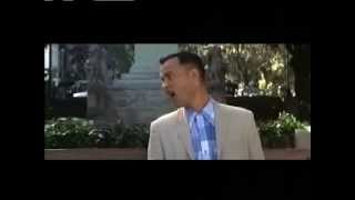 Forrest Gump - One less thing