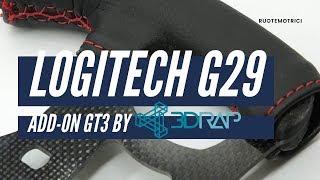 g920 f1 wheel mod - TH-Clip