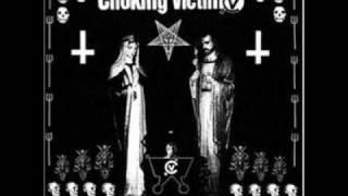 Choking Victim - five-finger discount