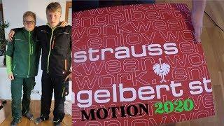 So viel haben wir noch nie bestellt | Engelbert Strauss Motion 2020 | Unboxing #4