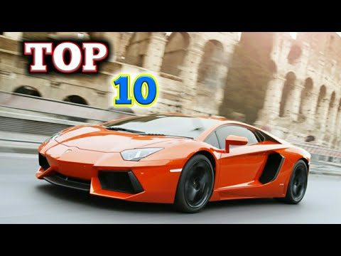 Top 10 Most Expensive Cars Of India || Latest 2018