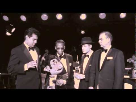 Sandy's Rat Pack <br>Flashback with Vegas Louie