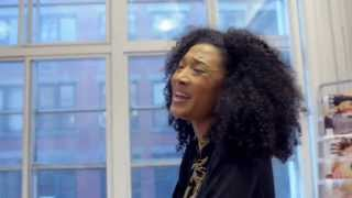 On The Couch With Judith Hill