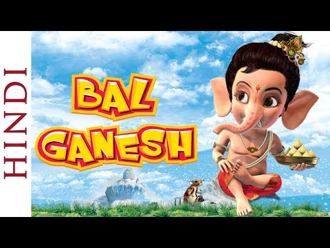 Bal Ganesh 1 Full Movie in Hindi | Popular Animation Movie for Kids | HD letöltés