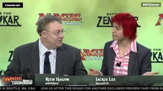 2015 Magic World Championship Battle for Zendikar Preview: Omnath, Locus of Rage