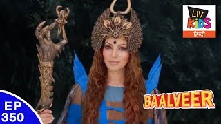 Baal Veer - बालवीर - Episode 350 - Chhal Pari Abducts Vichitra Gupt