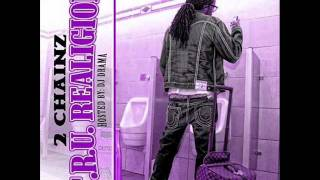 Riot Chopped and Screwed Tity Boi 2 Chains T.R.U. Realigion