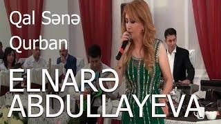 Elnarə Abdullayeva Qal Sənə Qurban Muğam Canlı İfa  Saratov