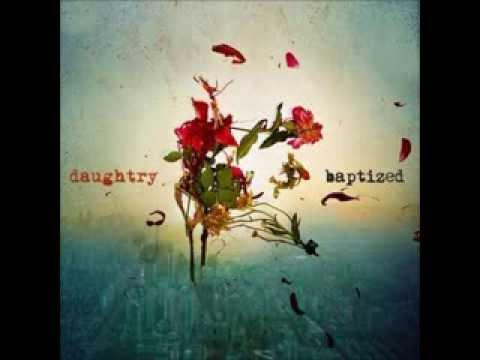 Daughtry- Broken Arrows (Official Audio) *NEW*