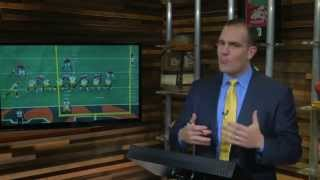 Football 101: Running Routes