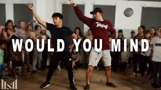 """WOULD YOU MIND""   PRETTYMUCH Dance 