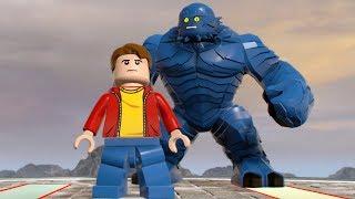 LEGO Marvel Super Heroes 2 - Rick Jones (A-Bomb) - Open World Free Roam Gameplay HD
