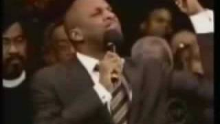 """Donnie McClurkin and Marvin Winans """" STAND """""""