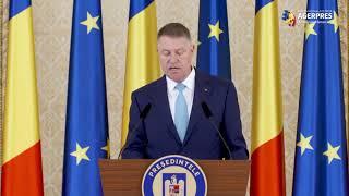 Iohannis: Ne dorim un parteneriat strategic relevant cu Japonia; sperăm să se materializeze anul viitor