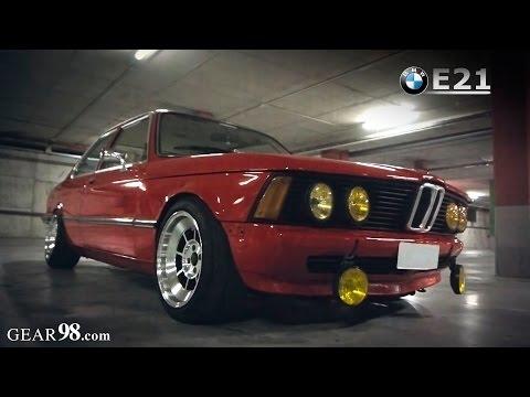 BMW E21 - Gear98