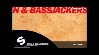 Ferry Corsten - Bassjackers — Collision