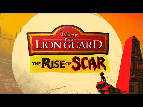 The Lion Guard Season 2 (Promo 'A Legend Returns!')