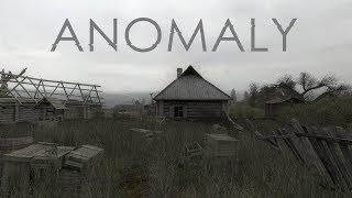 Anomaly (v.1.5.0 beta)  🔴 S T A L K E R (стрим - 1)