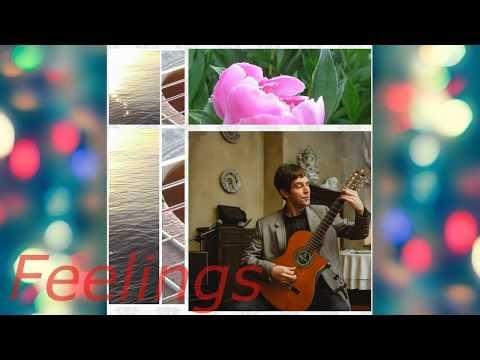 песня : FEELINGS - Morris Albert. / исполняет Александр Лебедев.