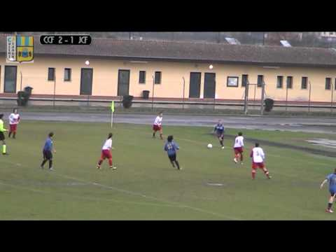 Preview video Castelfranco CF - Jesina = 4 - 1