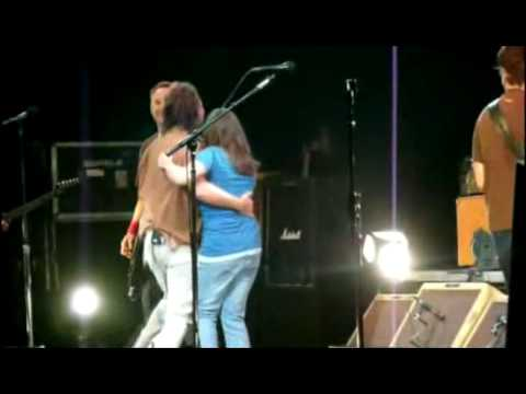 Pearl Jam - Leash (Hartford, 2008)