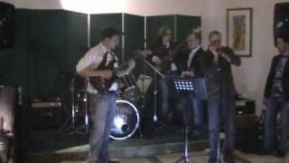 Jonny Lang Changes (cover)