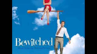 Bewitched Steve Lawrence