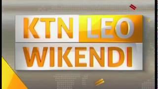 KTN LEO WIKENDI 2017/06/17 sehemu ya pili