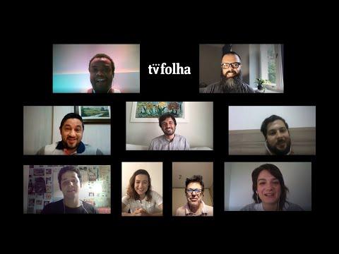 Em encontro virtual, Mathias Alencastro discute política internacional com leitores