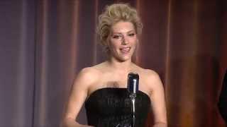 Speech au Serendipity Films Award of Excellence