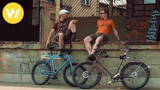 Retrovelo - Die Leipziger Manufaktur für Retro-Fahrräder