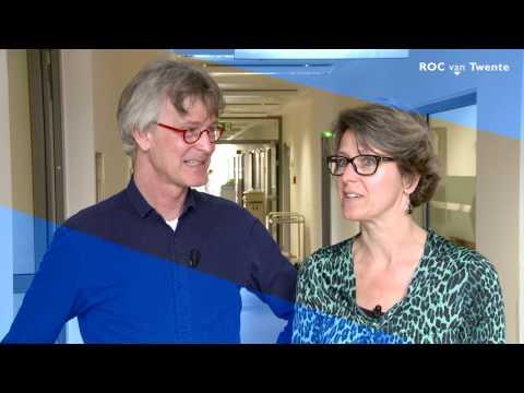 Koen Linders strijdt voor de titel 'Mbo Uitblinker 2016'